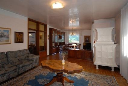 Appartamenti a Predazzo per le vacanze